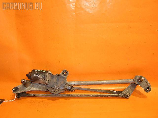 Мотор привода дворников TOYOTA MARK II GX110. Фото 1