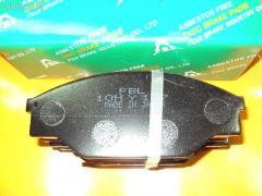 Тормозные колодки TOYOTA HIACE LY101 FBL AFP137 Переднее