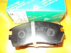 Тормозные колодки NISSAN SUNNY HNB13 Фото 1