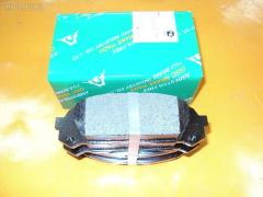 Тормозные колодки TOYOTA CROWN GS151 Фото 1