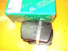 Тормозные колодки TOYOTA RAV4 ACA21 Фото 1