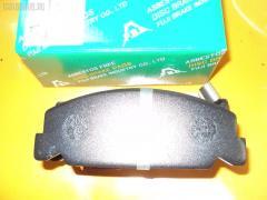Тормозные колодки HONDA CIVIC EN1 Фото 2
