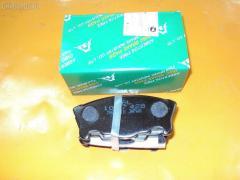 Тормозные колодки Daihatsu Mira L502S Фото 1