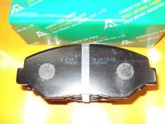 Тормозные колодки Honda Cr-v RD5 Фото 1