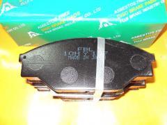 Тормозные колодки TOYOTA HIACE LY101 FBL AFP536 Переднее