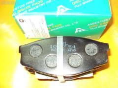 Тормозные колодки TOYOTA CHASER GX71 Фото 1