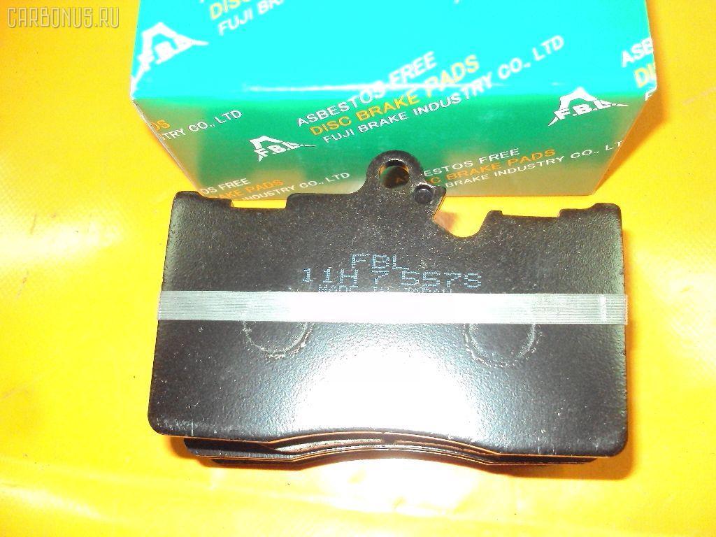 Тормозные колодки TOYOTA CROWN URS206 Фото 1