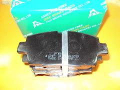 Тормозные колодки TOYOTA BB NCP30 Фото 1