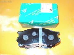 Тормозные колодки Toyota Town ace CM51 Фото 1