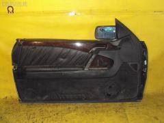 Дверь боковая Mercedes-benz S-class coupe C140.076 Фото 2