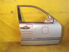 Дверь боковая MERCEDES-BENZ E-CLASS W210.065 Фото 1