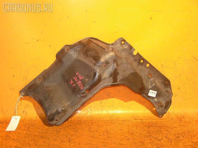 Защита двигателя TOYOTA COROLLA AXIO NZE141 1NZ-FE Фото 1
