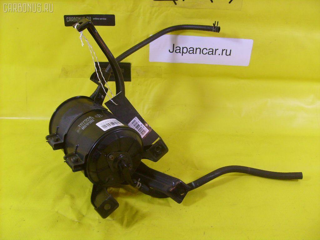 Фильтр угольный TOYOTA LAND CRUISER FZJ80G 1FZ-FE Фото 2