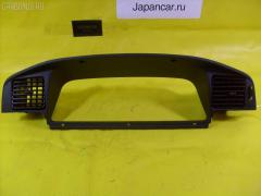 Консоль спидометра на Toyota Land Cruiser FZJ80G