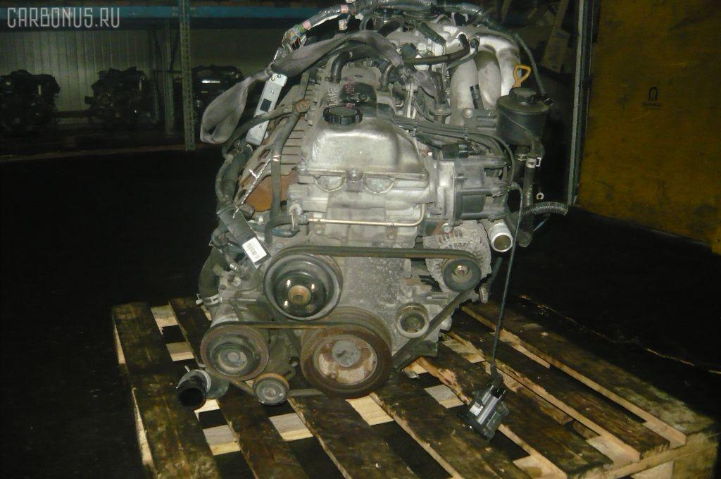 Двигатель TOYOTA LAND CRUISER FZJ80G 1FZ-FE. Фото 3