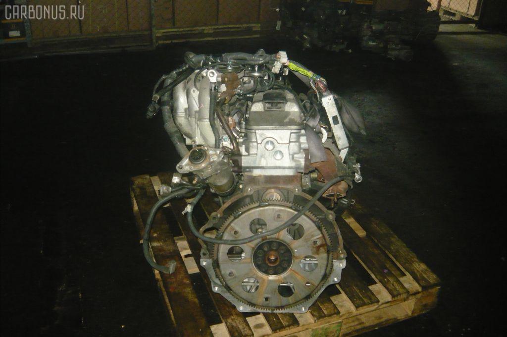 Двигатель TOYOTA LAND CRUISER FZJ80G 1FZ-FE. Фото 6