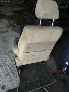 Сиденье легк TOYOTA RAUM NCZ20 Фото 5