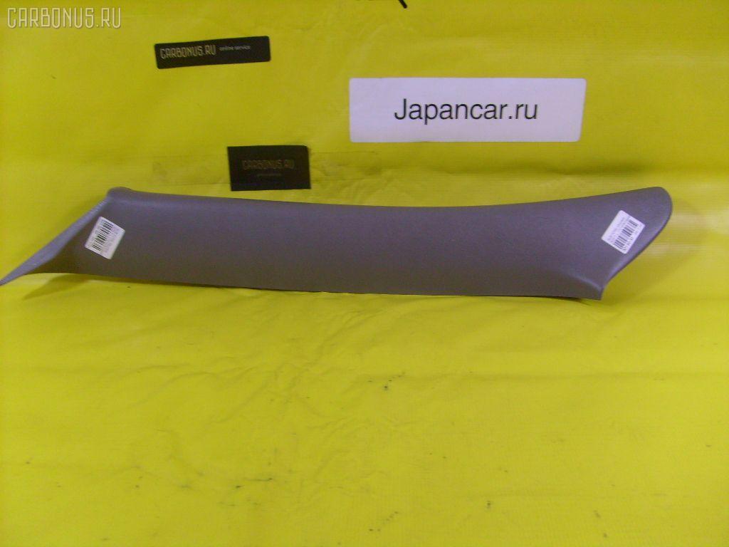 Обшивка салона SUBARU FORESTER SG5 Фото 1