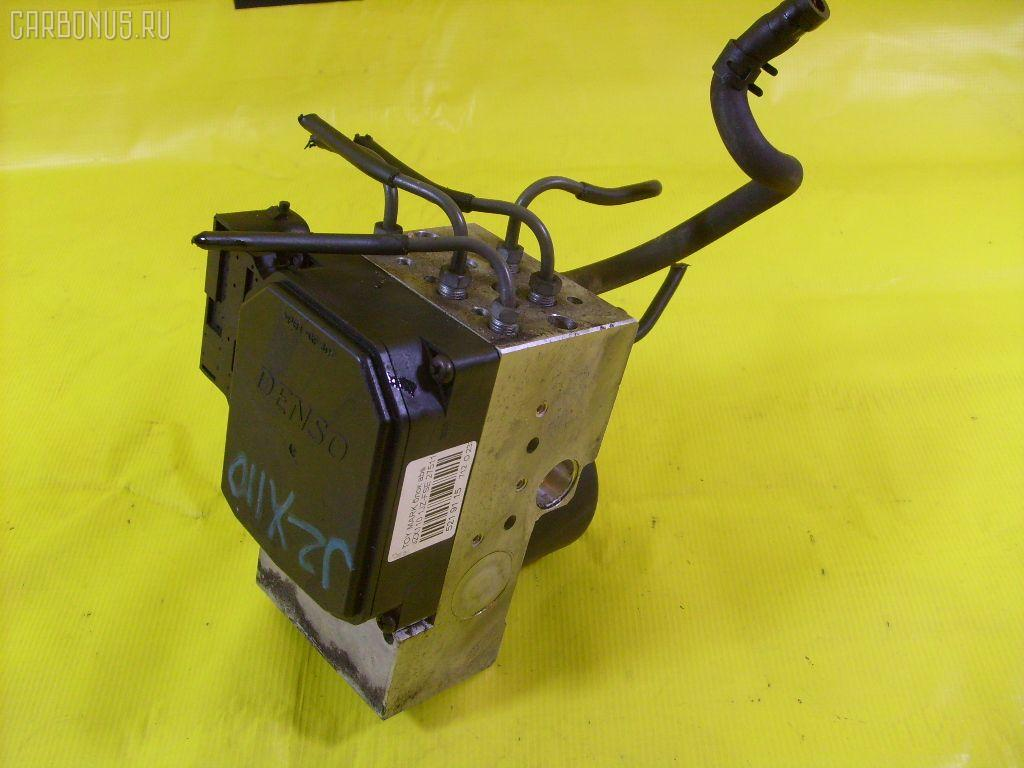 Блок ABS TOYOTA MARK II JZX110 1JZ-FSE Фото 2