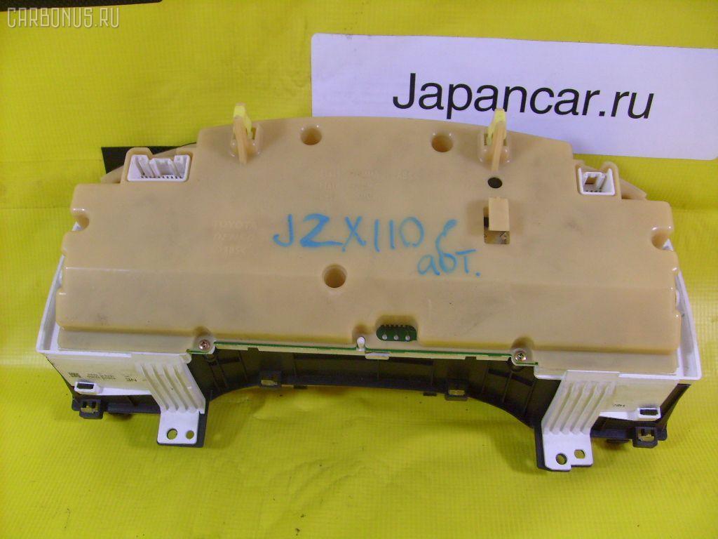 Спидометр TOYOTA MARK II JZX110 1JZ-FSE Фото 2