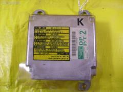 Блок управления air bag TOYOTA MARK II JZX110 Фото 1