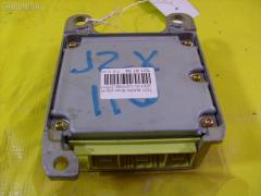 Блок управления air bag TOYOTA MARK II JZX110 Фото 2