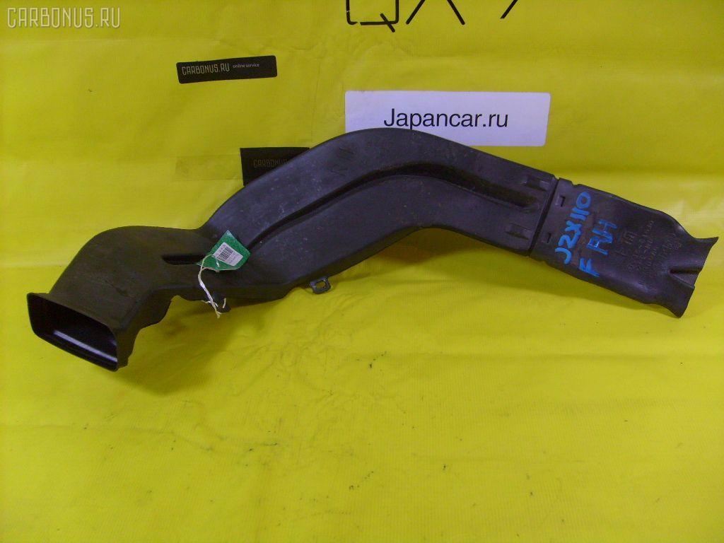 Воздуховод печки TOYOTA MARK II JZX110 1JZ-FSE Фото 1