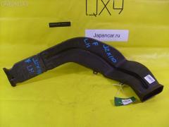 Воздуховод печки TOYOTA MARK II JZX110 1JZ-FSE
