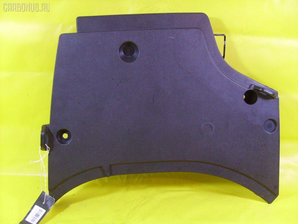 Обшивка багажника Bmw 3-series E36-CB20 Фото 1