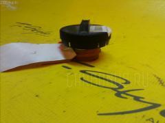 Крышка топливного бака TOYOTA PRIUS NHW10 Фото 1