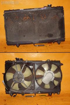 Радиатор ДВС Toyota Corsa EL53 5E-FE Фото 3