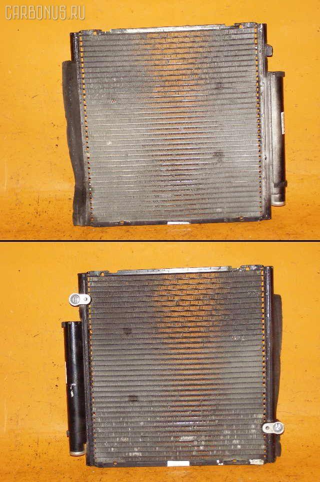 Радиатор кондиционера DAIHATSU MAX L960S EF-DET