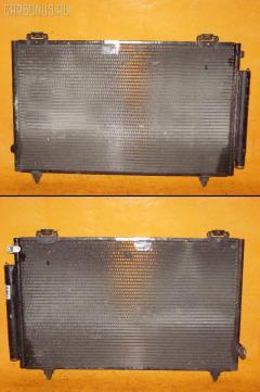 Радиатор кондиционера Toyota Voltz ZZE138 1ZZ-FE Фото 1