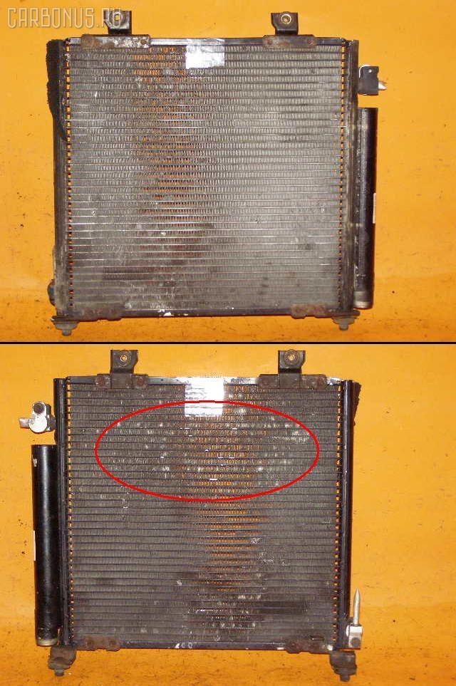 Радиатор кондиционера SUZUKI SWIFT HT51S M13A Фото 1