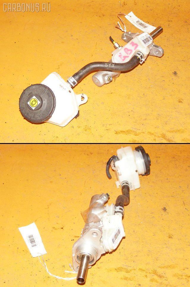Главный тормозной цилиндр HONDA FREED GB3 L15A Фото 1