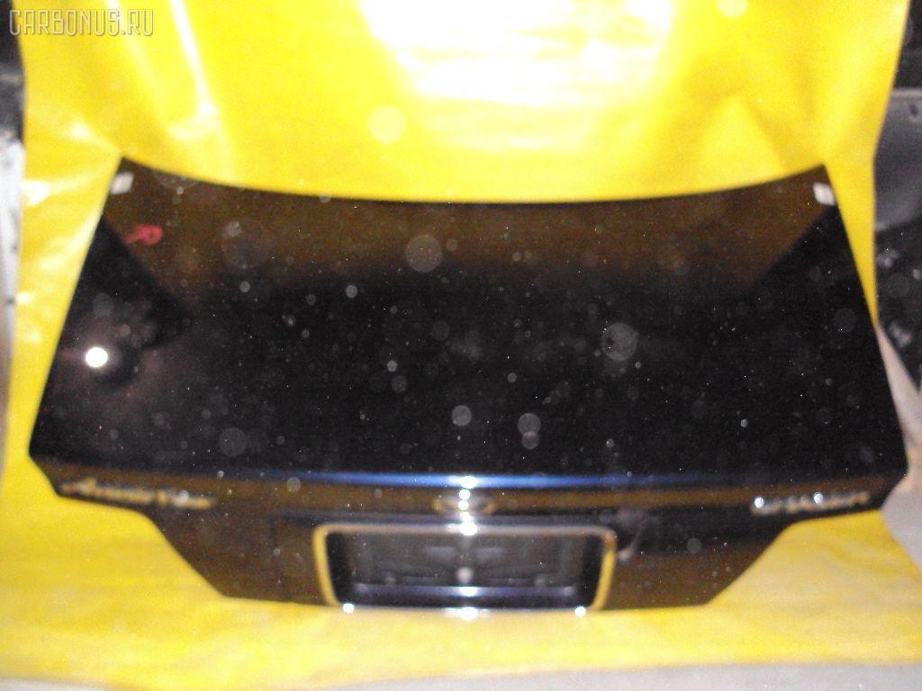 Крышка багажника TOYOTA CHASER JZX105 Фото 1