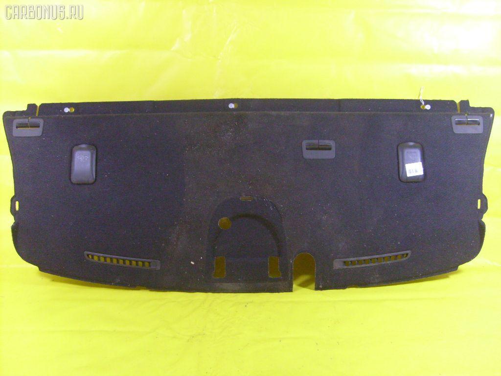 Шторка багажника SUBARU LEGACY BL5