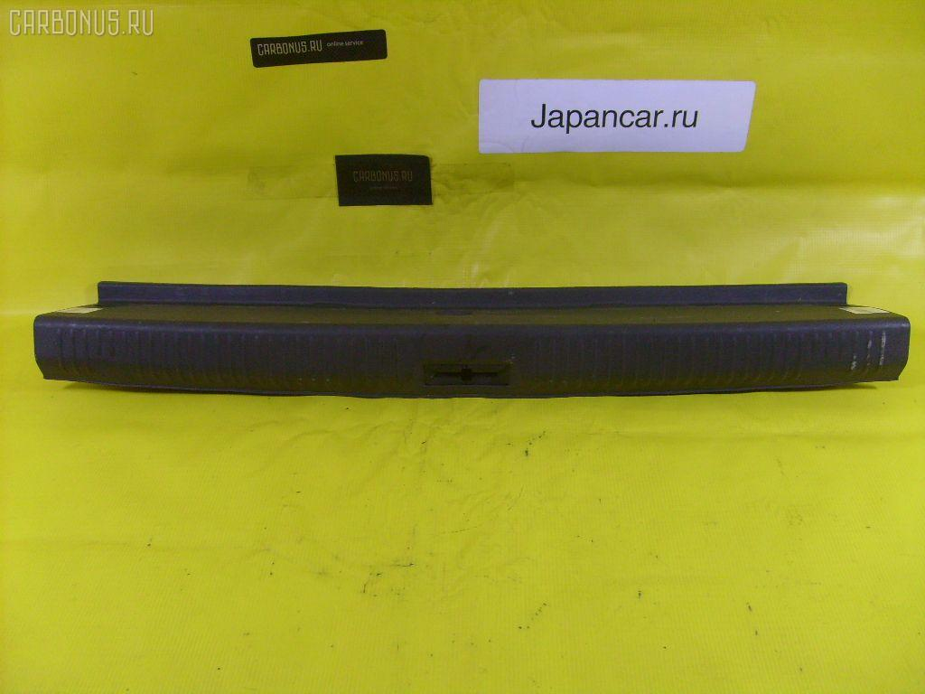 Обшивка багажника SUBARU LEGACY BL5 Фото 1