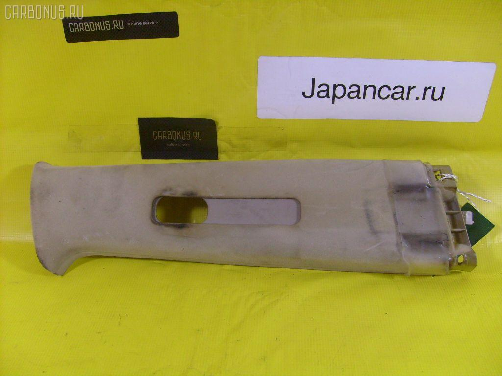 Обшивка салона TOYOTA IPSUM ACM26W Фото 1