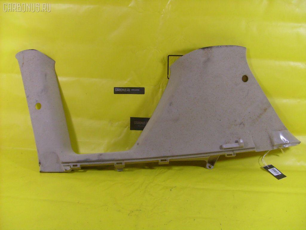 Обшивка багажника TOYOTA IPSUM ACM26W Фото 1