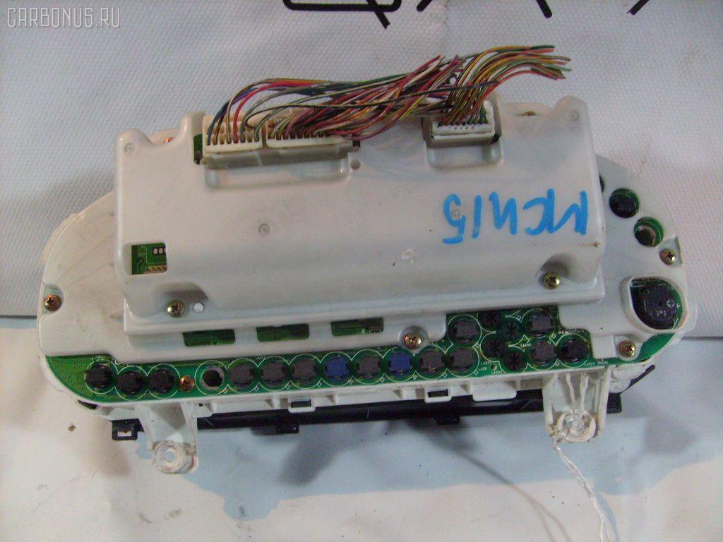 Спидометр TOYOTA HARRIER MCU15W 1MZ-FE. Фото 4