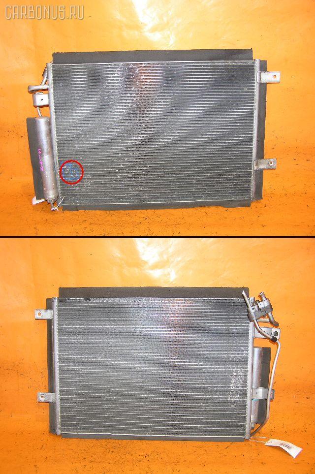 Радиатор кондиционера MITSUBISHI COLT Z26A 4G19 Фото 1
