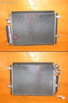 Радиатор кондиционера MITSUBISHI COLT Z26A 4G19