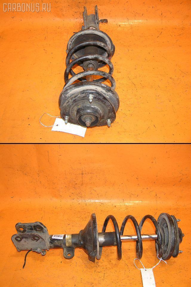 Стойка амортизатора HONDA STEPWGN RF6 K20A Фото 1