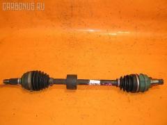 Привод Toyota Passo QNC10 K3-VE Фото 3