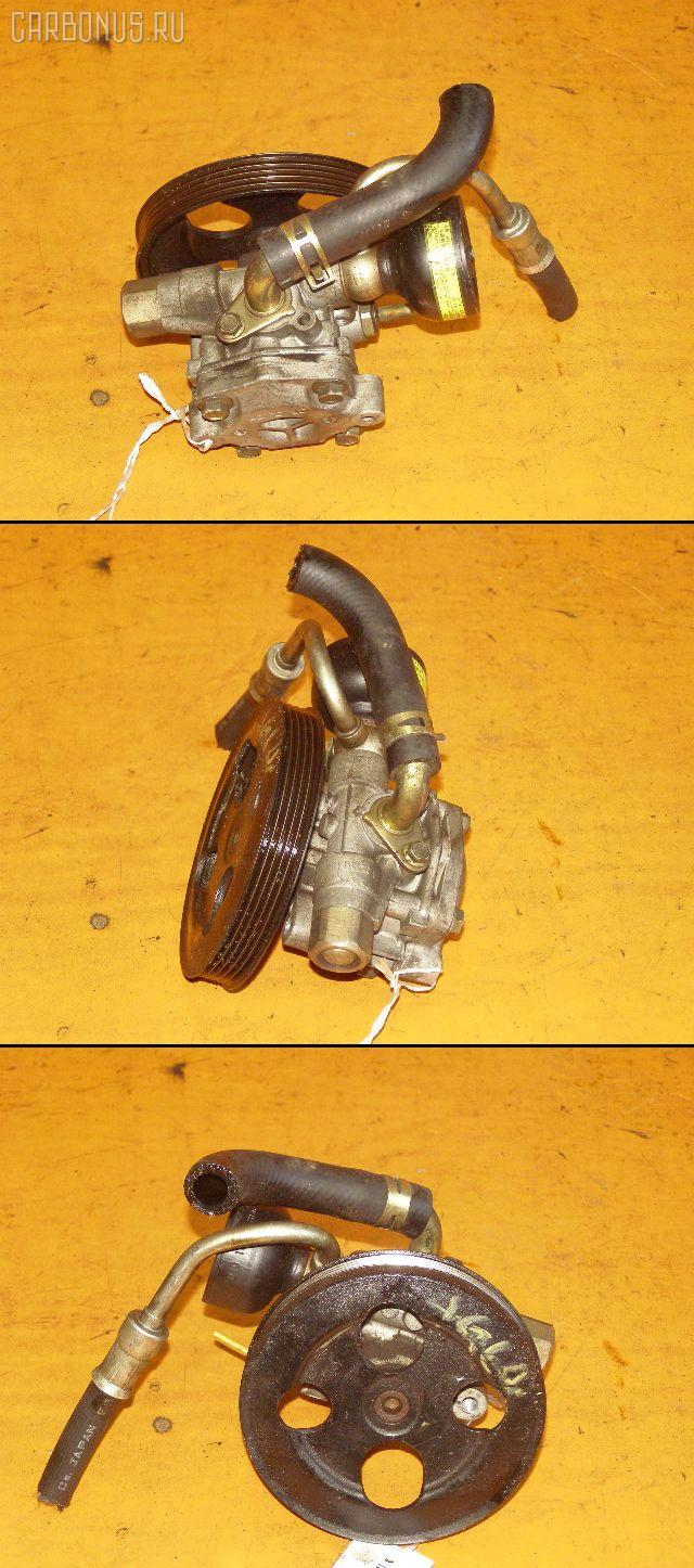 Насос гидроусилителя 4G64 Фото 1