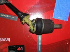 Привод Honda Stream RN1 D17A Фото 1
