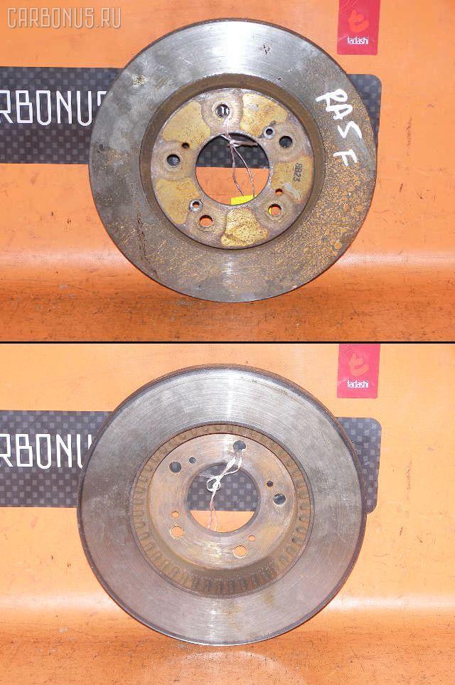 Тормозной диск HONDA ODYSSEY RA5 J30A Фото 1