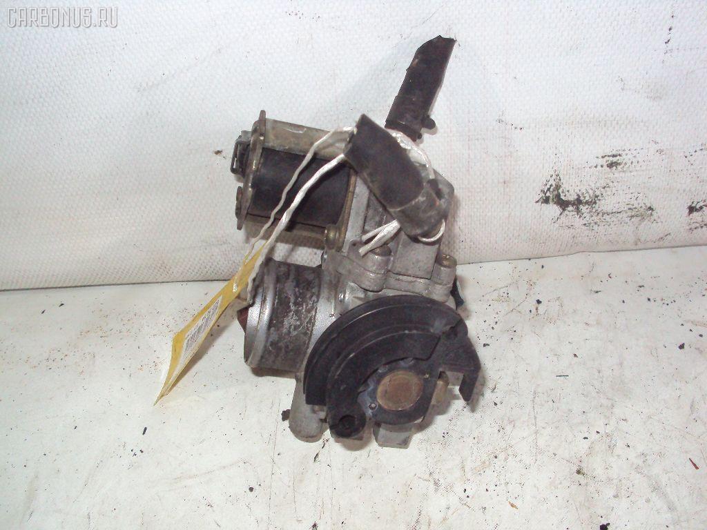 Дроссельная заслонка MITSUBISHI MINICA H42V 3G83. Фото 6