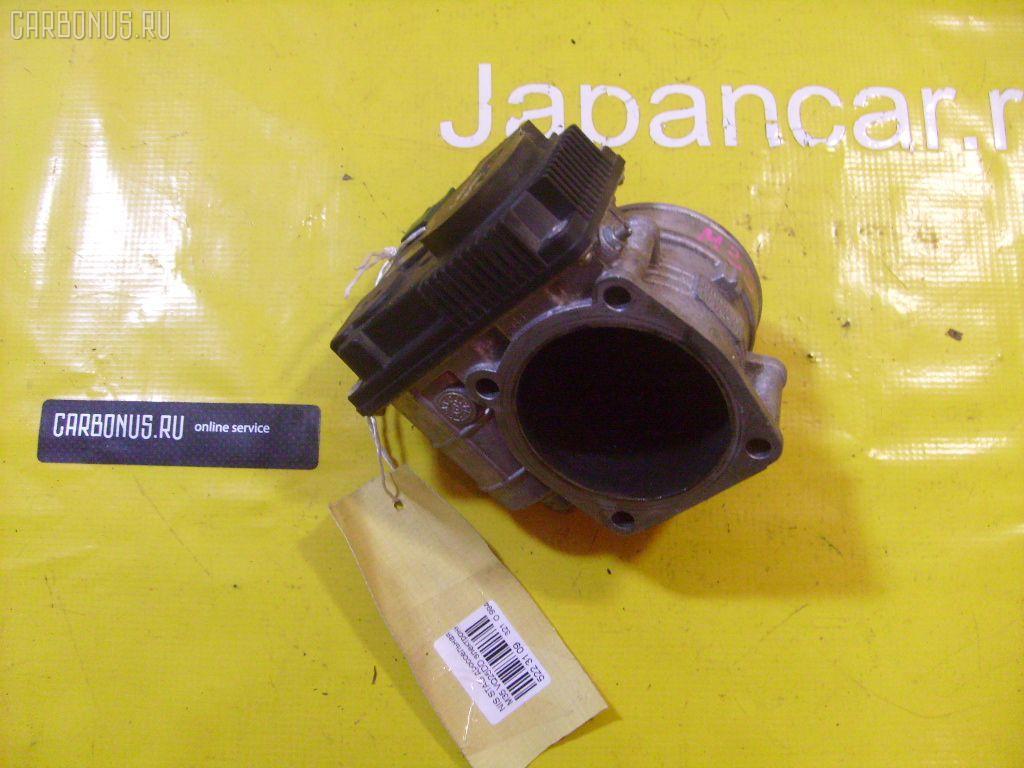 Дроссельная заслонка NISSAN STAGEA M35 VQ25DD. Фото 7